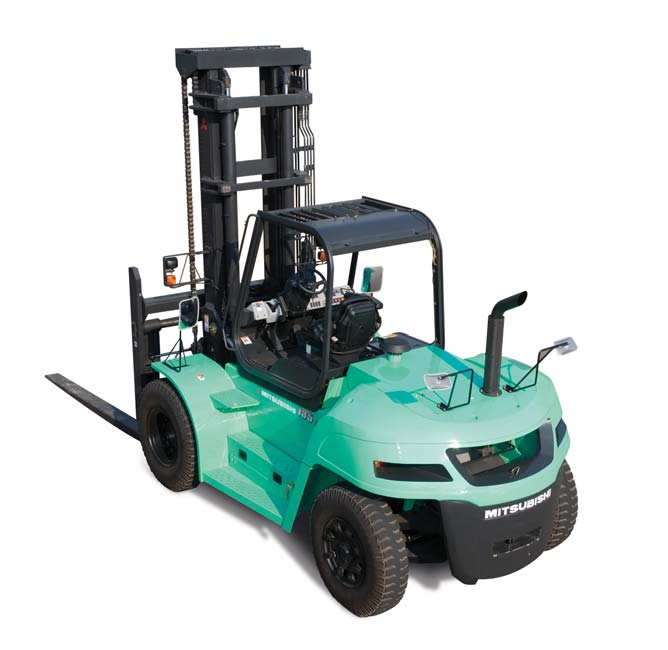 Used Forklifts for rent or hire